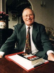 Allen Carr - Easyway′s grundare